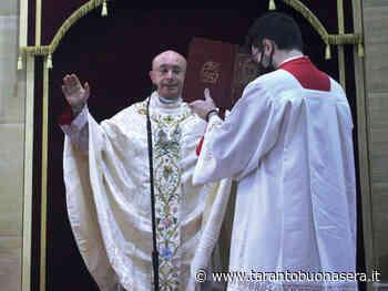 Lizzano, I 22 anni di sacerdozio di don Giuseppe Zito - TarantoBuonaSera.it