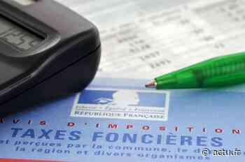 Taxes foncières à Louviers : les taux d'imposition baissent encore en 2021 - actu.fr