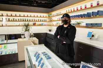 How to become a cannabis budtender in Las Vegas