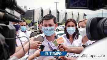 Tras 5 años de retraso, entra en servicio hospital de Gramalote - El Tiempo