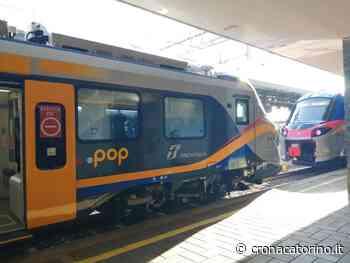 Servizio Ferroviario Metropolitano Orbassano, via previsto per il 2024 - Notizie Torino - Cronaca Torino