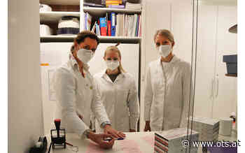 Die ersten Pharmazie-Studentinnen der Paracelsus Medizinischen Privatuniversität starteten in klinisches ... - APA OTS