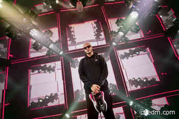 Puma Joins Forces With DJ Snake for Shoe Inspired by Dance Music Culture - EDM.com