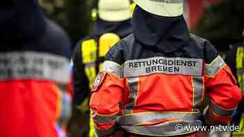 Tödlicher Stromschlag: Bremer Arzt stirbt nach Griff an Türklinken