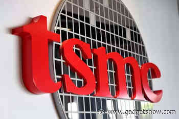 TSMC says it is doing all it can to alleviate the global chip shortage