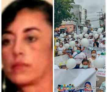 [Video] Indignación por brutal agresión a mujer en Santa Rosa del Sur - El Universal - Colombia