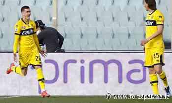 Le ultime da Collecchio: Mihaila, ancora differenziato - Forza Parma