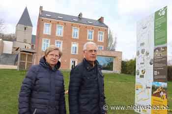 Drie nieuwe wandelingen focussen op fruitteelt, cultureel erfgoed en pret voor kids - Het Nieuwsblad