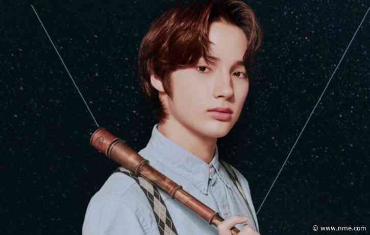 TXT's Huening Kai drops cover 5 Seconds Of Summer's 'Youngblood'