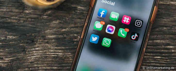 Umfrage: Jeder fünfte Social Media Account in Deutschland wurde bereits gehackt