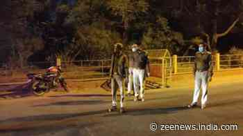 UP COVID-19 scare: Night curfew hours extended in Noida, Lucknow and other districts