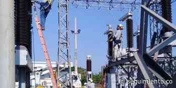 Ariguaní, San Zenón, Guamal y Algarrobo tendrán suspensión del servicio de energía este martes - Seguimiento.co