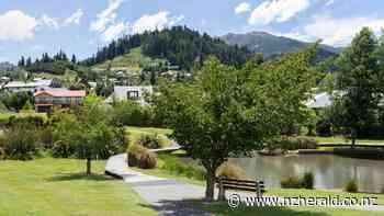 Plans for 850 metre-long zipline down Hanmer Springs' Conical Hill - New Zealand Herald