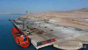Perú: Reciben obras de modernización ejecutadas por Terminal Portuario Paracas - PortalPortuario