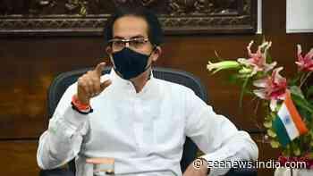 Maha CM Thackeray writes to PM Modi seeking financial relief, urges COVID-19 be declared natural calamity