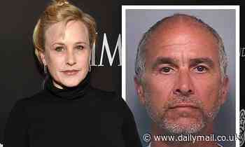 Patricia Arquette reveals 'worst date' was with skateboarder and convicted MURDERER Mark Rogowski - Daily Mail