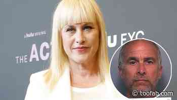 Patricia Arquette Ghosted A Murderer - TooFab