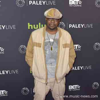 Bobby Brown feels guilty over son's drug overdose death