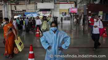 Covid-19: Passengers from Maha to Delhi to carry RT-PCR test report not older than 72 hours