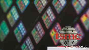 Mangelware in allen Industrien: Chip-Gigant erwartet Engpässe bis 2022
