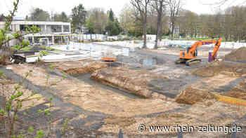 Termin wird verschoben: Landesgartenschau blüht erst 2023 auf - Kreis Ahrweiler - Rhein-Zeitung