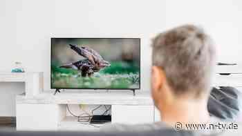 Schnäppchen-Check bei Warentest: Wie gut sind Fernseher vom Discounter?