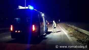 Incidente sulla Pontina: scende dal camion e viene investito da un'auto, morto 56enne