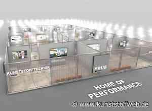 Krug Kunststofftechnik: Virtueller Showroom unterstützt Kundenmanagement - KunststoffWeb