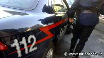 Tenta di gettarsi dal cavalcavia sulla strada statale 699: salvato dai carabinieri - LatinaToday