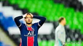 """""""Sie müssen sehr stolz sein"""": Guardiola bewundert Bayern mehr als Neymar"""