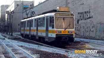 """Ferrovia Termini-Centocelle, Regione disponibile """"a riattivare la tratta fino a Giardinetti"""""""