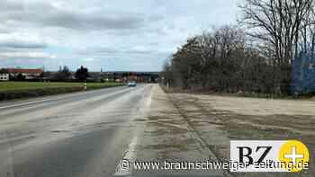 Wolfenbütteler klagen über verunreinigte Bundesstraße 79