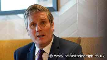 Starmer: Pro-independence Welsh Labour candidates should focus on virus recovery