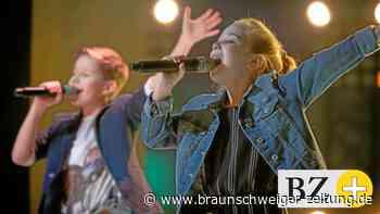 """Henriette (10) aus Kreis Gifhorn am Samstag bei den """"TV-Battles"""""""