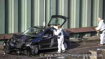 Prozess um Berliner Autobahn-Anschlag begonnen