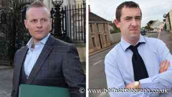 Stormont Nama case involving Bryson and McKay adjourned by Belfast Recorder