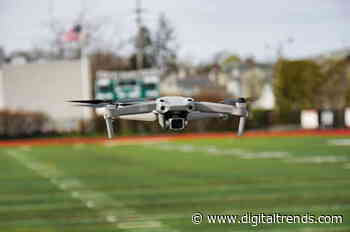 DJI Air 2S Review: Superb results without the work