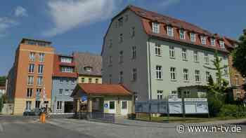 Thüringen verlegt Covid-Kranke: Kliniken in Jena und Greiz vor dem Kollaps