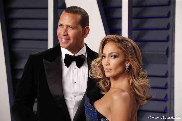 Jennifer Lopez & Alex Rodriguez Call Off Engagement: 'We Wish The Best For Each Other'