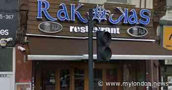 Haringey pub 'sold food, alcohol and shisha pipes during Covid lockdown' claim - My London