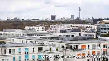 Wohnungsmarkt: Berliner Mietendeckel nichtig - Nachzahlungen drohen