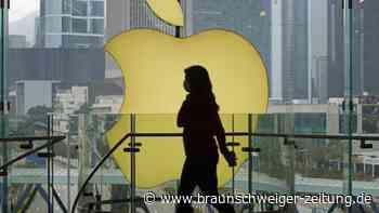 Klimawandel: Apple investiert in Forstwirtschaft zum CO2-Abbau