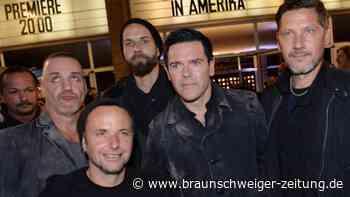 Metal-Band: Fanartikel: Rammstein bringt Luxus-Modekollektion heraus