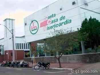 Com superlotação, Santa Casa de Santana do Livramento usa pronto-socorro para internar pacientes intubados com Covid - G1
