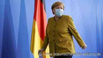Corona-Newsblog: Corona: RKI warnt deutlich - Neuer Impfrekord in Deutschland