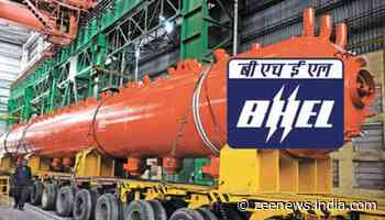 BHEL Recruitment 2021: Apply for Supervisor Trainee posts at bhel.com, check last date