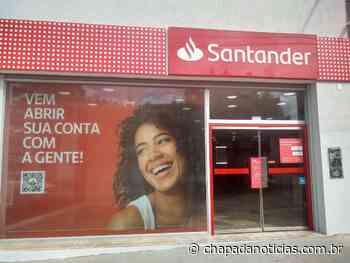Santander inaugura agência em Itaberaba – Chapada Notícias - chapada notícias