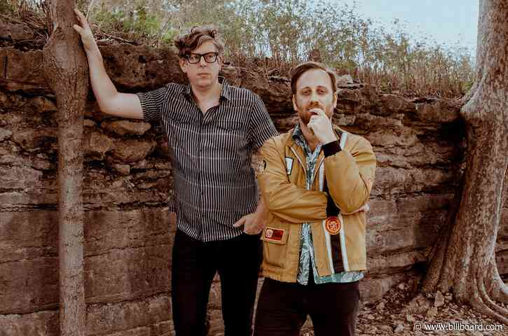 The Black Keys Announce 10th Album 'Delta Kream,' Drop 'Crawling Kingsnake' Single: Listen