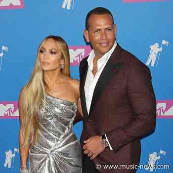 Jennifer Lopez and Alex Rodriguez confirm split