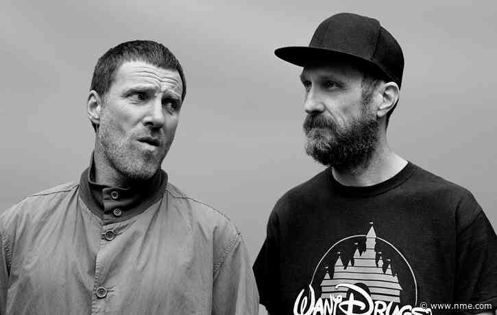 Sleaford Mods lead new line-up additions to Crystal Palace's South Facing Festival